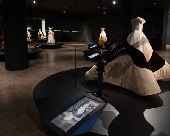 Charles James: Beyond Fashion – The Met