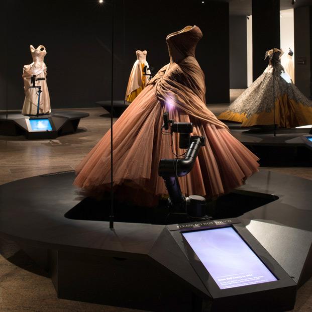 Charles James: Beyond Fashion – The Met