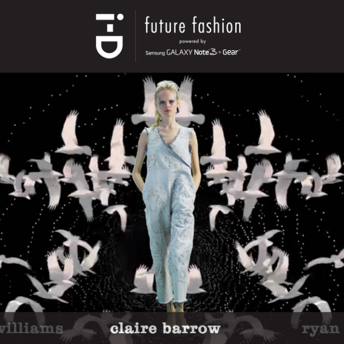 Future Fashion Show – Vice Magazine