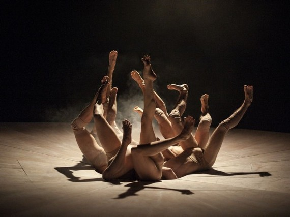 Yama – Scottish Dance Theater