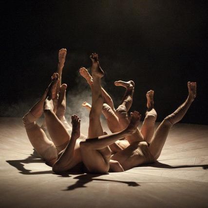 Yama – Scottish Dance Theater