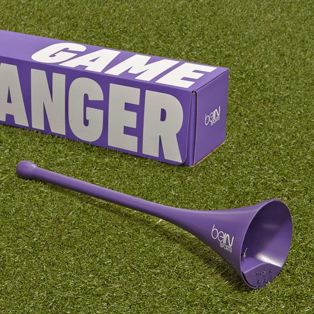 Vuvuzela TV Remote – beIN SPORTS