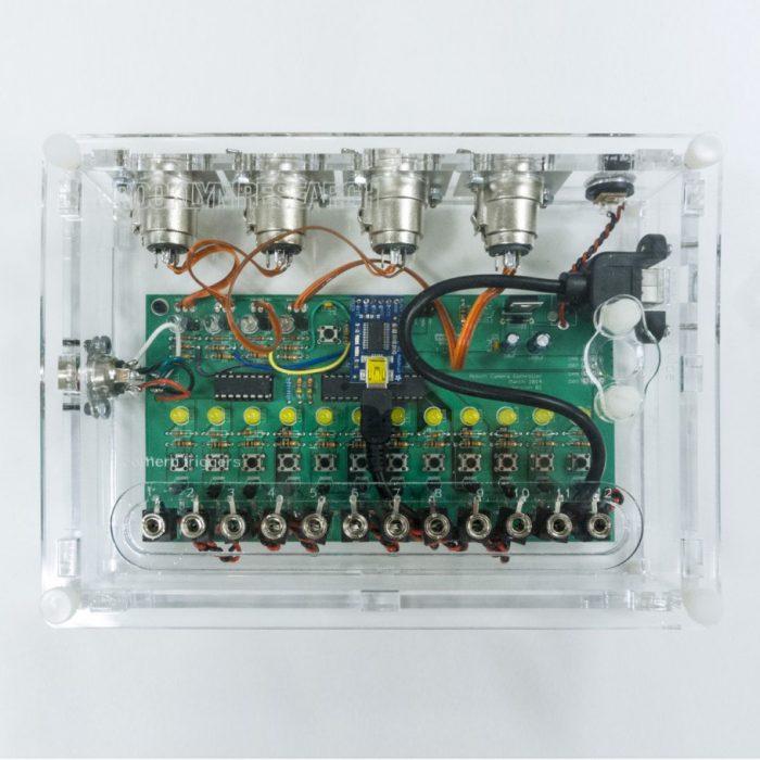 Multi-Camera Controller